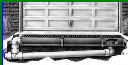 St Louis Drainage Solutions Yard Drains